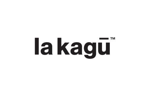 la kagu ロゴデータ 修正B